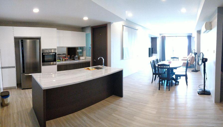 Santubong Suites @ACD, Kuching