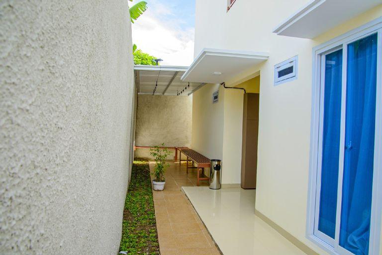 Clean Comfy Room 2 @ R & S Living (Muhrim Only), Pekanbaru