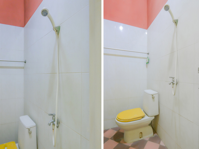 SPOT ON 90272 Istana Griya 1 Hotel, Solo