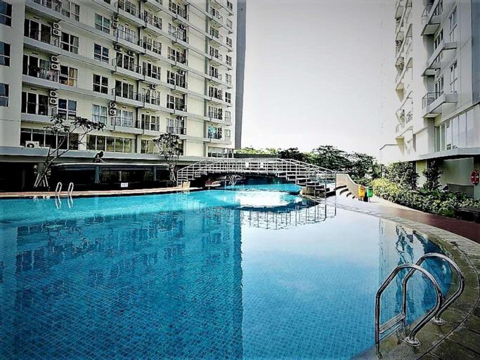 Bella Casa @ Casa de Parco, close to AEON&ICE BSD, Tangerang Selatan