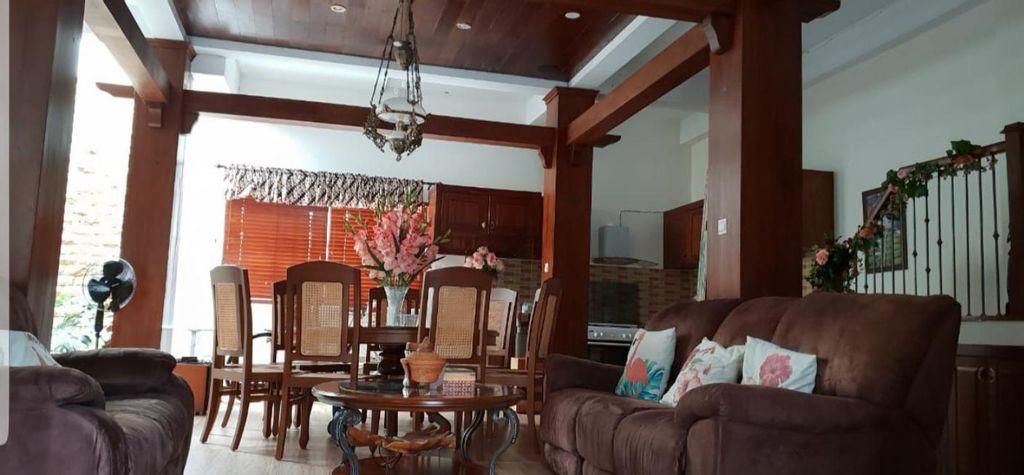 Griya Mbah Kasinah #9FF @ Grand Rebung Residence, Pekanbaru