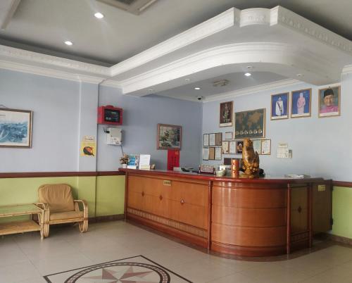 Megah Inn, Kota Kinabalu