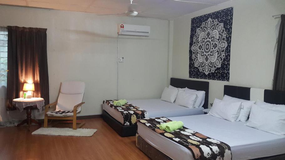 D'hartamas Guest House Telipok, Tuaran, Kota Kinabalu
