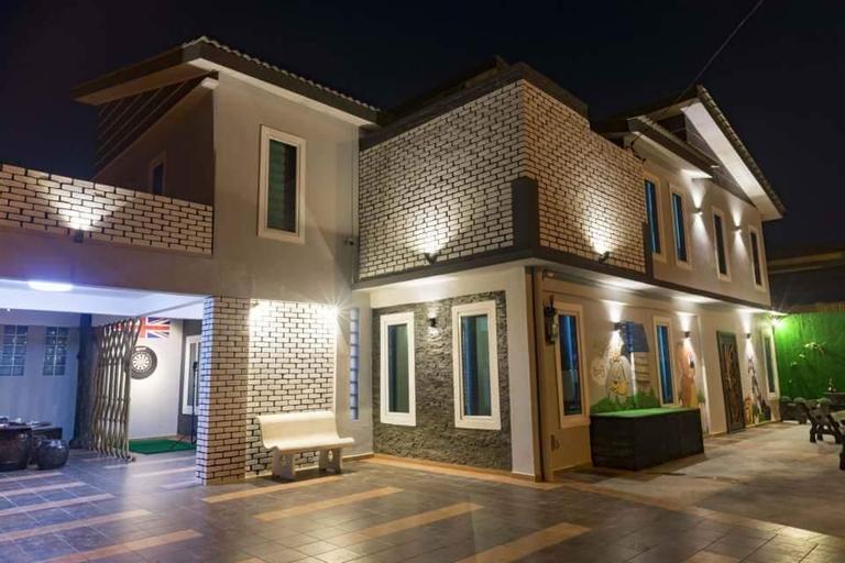Leisure Boutique Villa by Verve (21 Pax) EECH12, Kinta