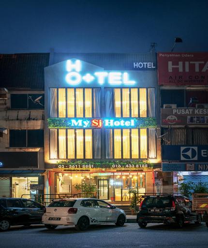 MY SJ Hotel, Kuala Lumpur