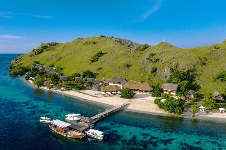 Komodo Resort (tutup permanen), Manggarai Barat