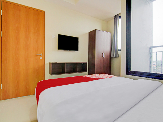 OYO 90339 Evenciio Apartment Syariah, Depok