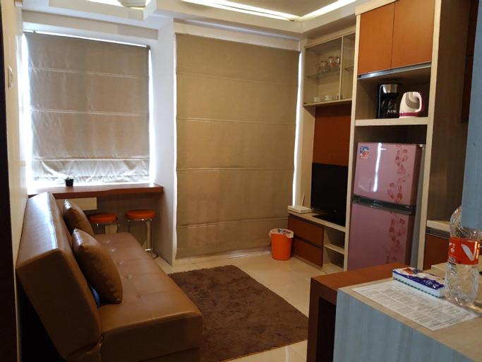Tifolia Apartment Pulomas - Kelapa Gading, East Jakarta