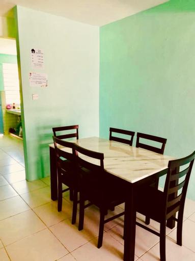 Room 29A @ Rainbow Covenant, Kota Kinabalu