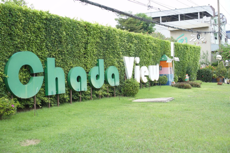 Chada View Resort, Muang Kalasin