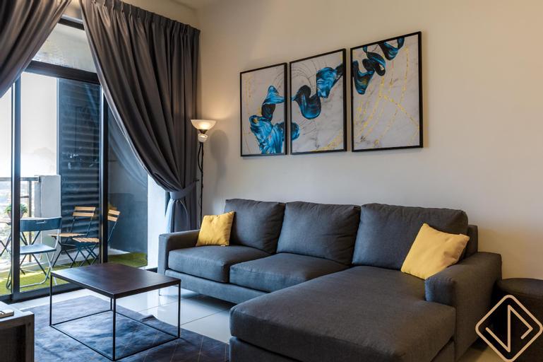 Oasis Condominium Suites (8 Pax) [B-8-11] EECH08, Kinta
