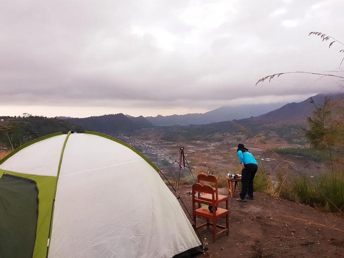 Pinggan Sunrise Camping (Pet-friendly), Bangli
