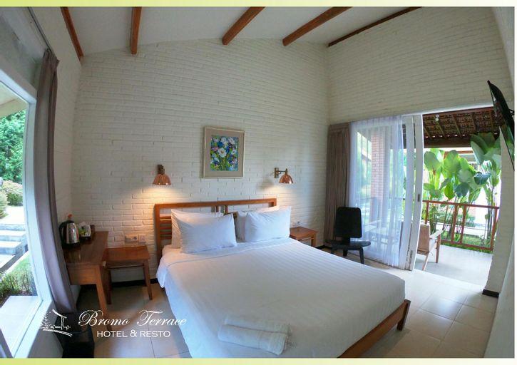 Bromo Terrace Hotel, Probolinggo