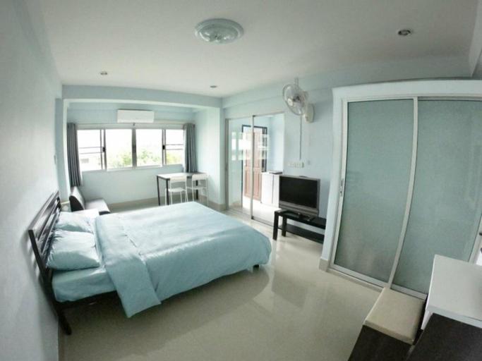A N A apartment 04, Bang Khae