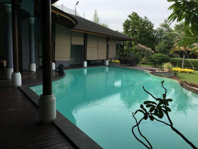 Little Bali in Medan , Deli Serdang