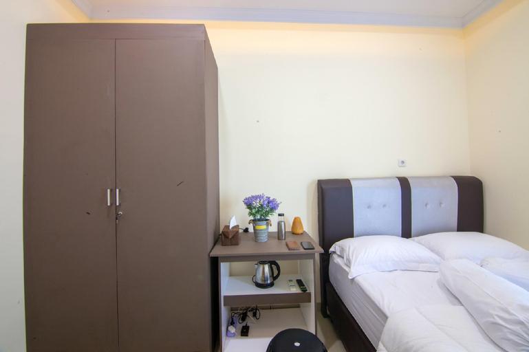 Clean Affordable Room 7 @ R & S Living (Muhrim), Pekanbaru