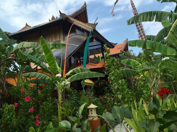 Mahogany Cottage, Lombok