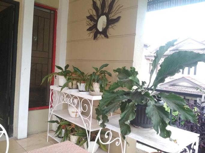 Designer Home Kucica, Sektor 9 Bintaro, Tangerang Selatan