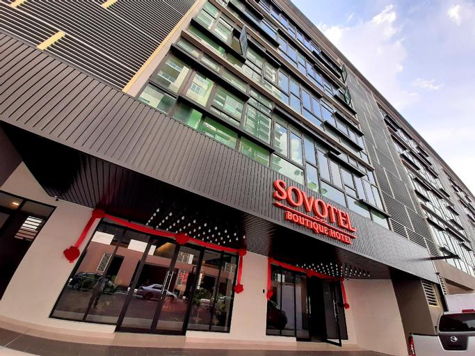Sovotel Boutique Hotel @ Conezion Putrajaya, Kuala Lumpur