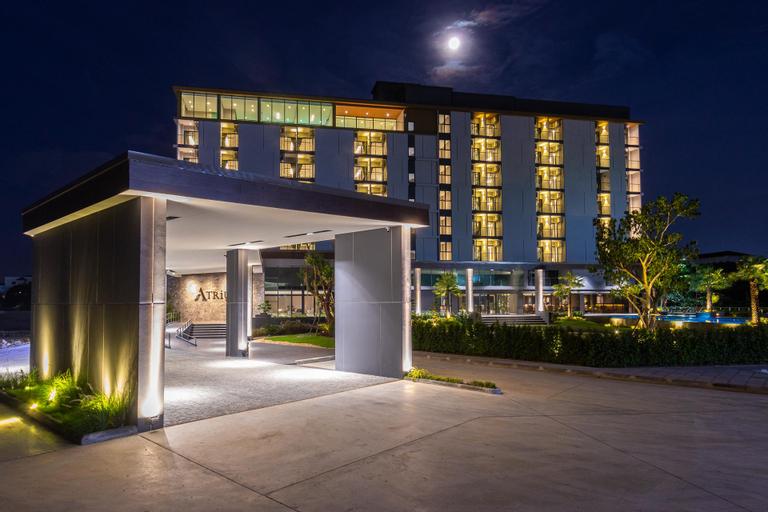 Atrium Suvarnabhumi Hotel, Bang Plee