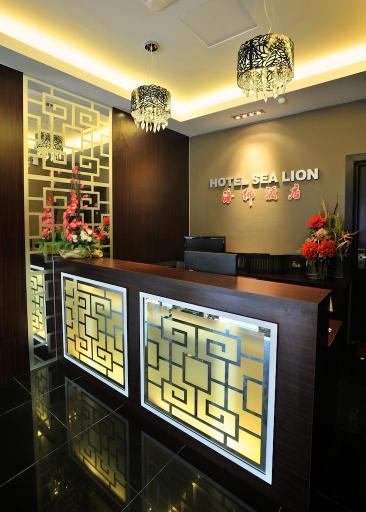 Sea Lion Hotel @ Klang, Klang
