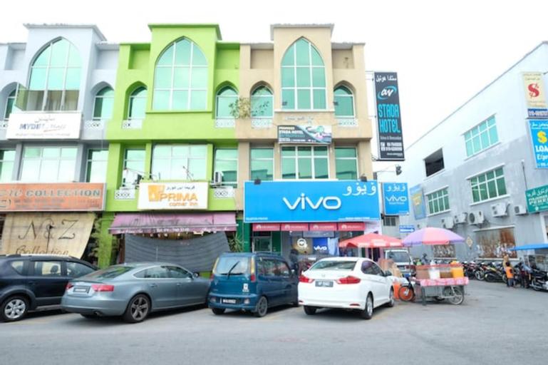 Stada Hotel, Kota Bharu