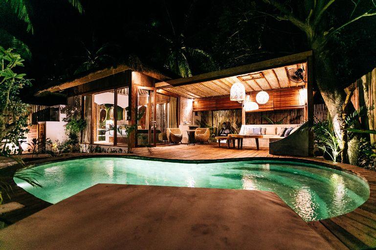 MAJO Private Villas, Lombok