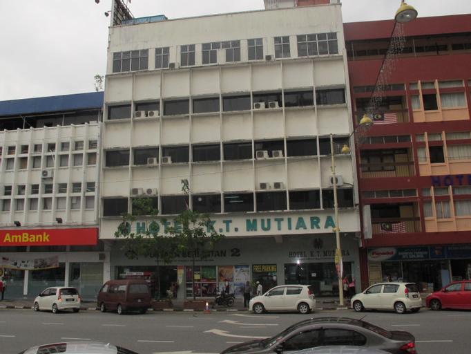 Hotel K.T. Mutiara, Kuala Terengganu