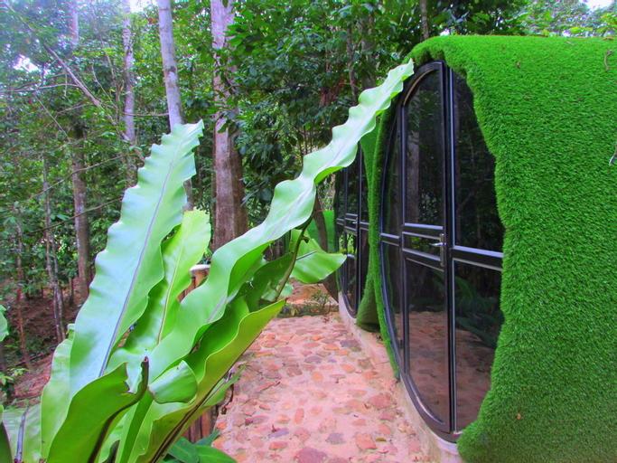 Danz Eco Resort, Jerantut
