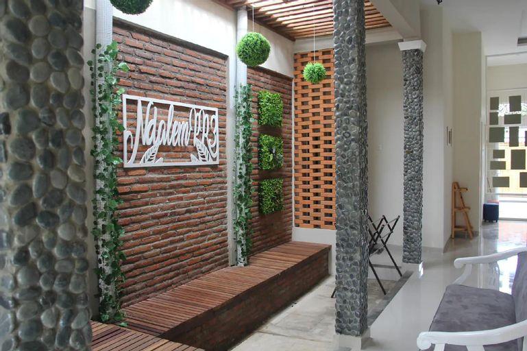 Ndalem PR3 Wetan Guest House Yogyakarta, Yogyakarta