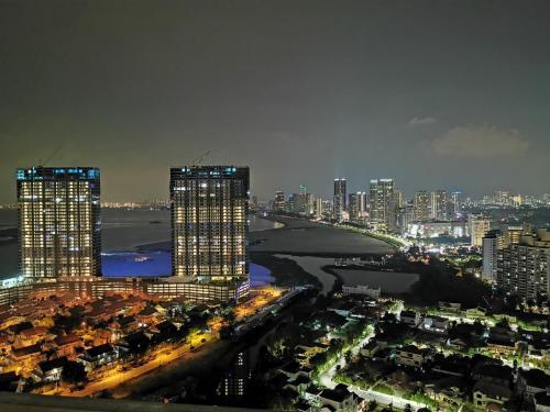 2021Promo!! Landmark Hi Floor Studio, Gurney, Georgetown, Penang, Pulau Penang