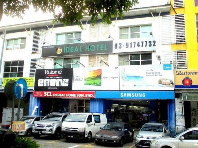 Ideal Hotel Sri Permaisuri Cheras, Kuala Lumpur