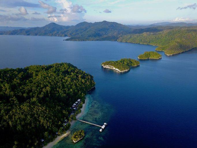 Doberai Private Island, Raja Ampat