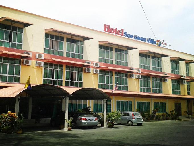 Hotel Sooguan, Perlis
