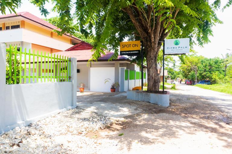 SPOT ON 2318 Citra Palm Residence, Kupang
