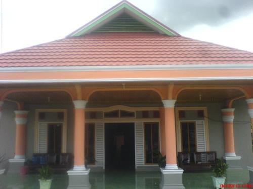 KurniA Hotel, North Bengkulu