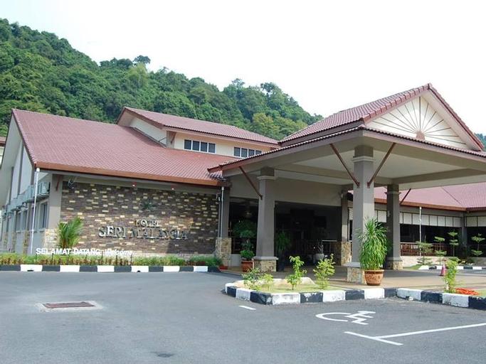 Hotel Seri Malaysia Kangar, Perlis