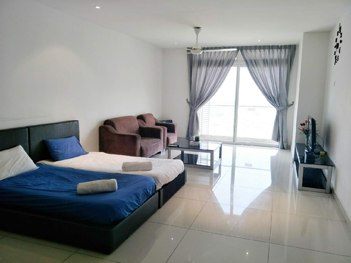 #288#KSL City Boutique Studio@5min to S'pore, Johor Bahru