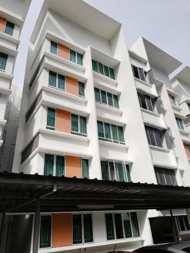 OPPAHOME STAY, Kota Kinabalu