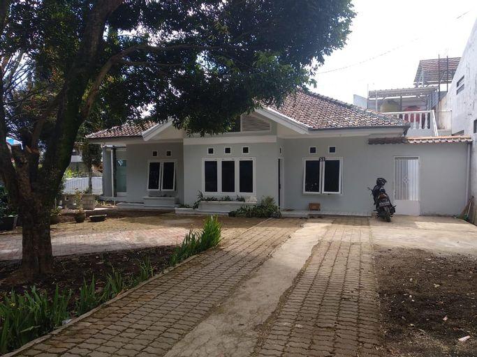 Villa de Kace, Bandung