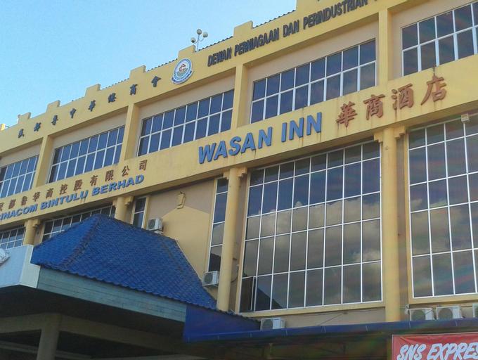 Wasan Inn Bintulu, Bintulu