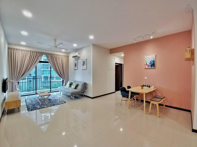 Midori Concept Home Stay@ Molek #2, JB, Johor Bahru