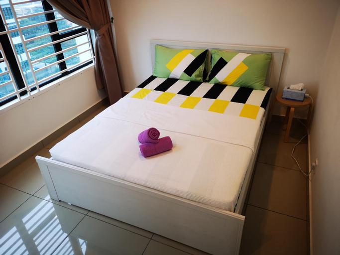Modern Cozy Suites @ Mount Austin, Johor Bahru