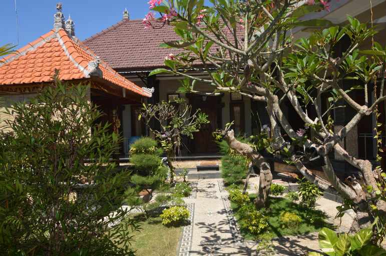 The Mel Homestay (Pet-friendly), Klungkung