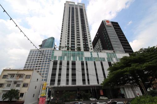 Suasana Suite by Nest Home, Johor Bahru