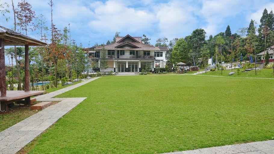 Villa Albadar, Subang