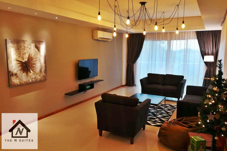 Awesome 22 by The N Suites (Kristal Condo), Kota Kinabalu
