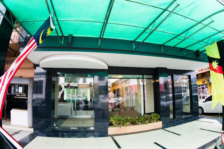 Hotel Zuhra, Sibu