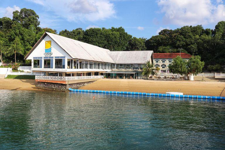 Changi Beach Club Resort, Changi