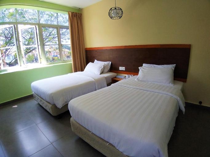 Hotel Bestari, Lipis